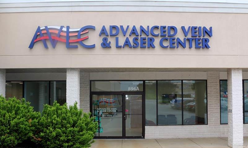 AVLC Lancaster Office