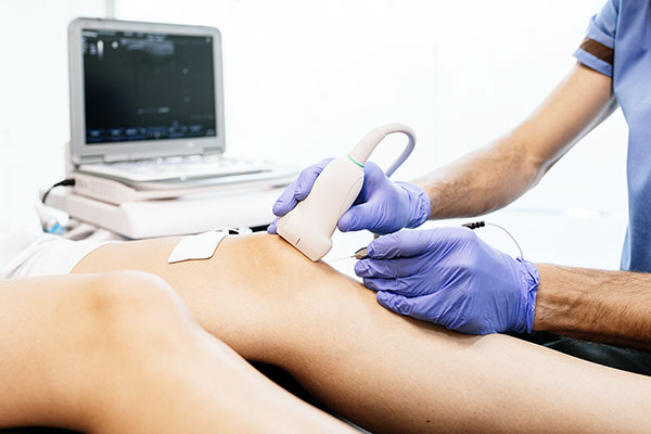 AVLC leg ultrasounds specialists