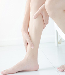 AVLC Leg Pain Cramps and Swelling Treatments