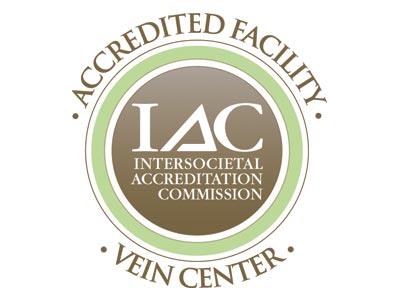 AVLC IAC Accreditation