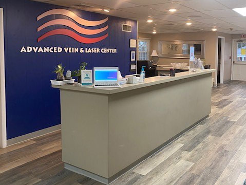 Advanced Vein & Laser Center of York