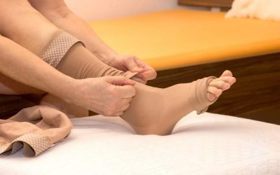 How Do Compression Stockings Improve My Vascular Health?